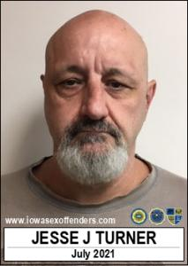Jesse Jay Turner a registered Sex Offender of Iowa