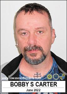 Bobby Schroedder Carter a registered Sex Offender of Iowa