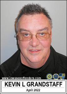 Kevin Lee Grandstaff a registered Sex Offender of Iowa