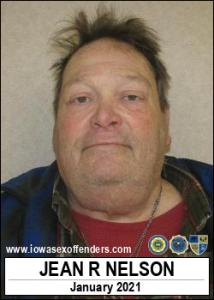 Jean Ray Nelson a registered Sex Offender of Iowa