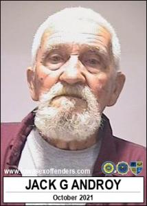 Jack Glen Androy a registered Sex Offender of Iowa