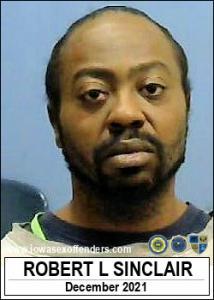 Robert Lee Sinclair a registered Sex Offender of Iowa