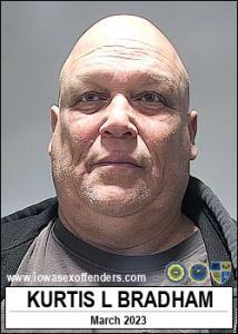 Kurtis Lee Bradham a registered Sex Offender of Iowa