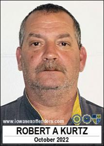 Robert Allen Kurtz a registered Sex Offender of Iowa