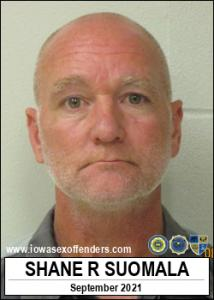 Shane Richard Suomala a registered Sex Offender of Iowa