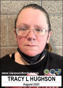Tracy Lynn Hughson a registered Sex Offender of Iowa