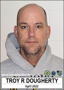 Troy Richard Dougherty a registered Sex Offender of Iowa