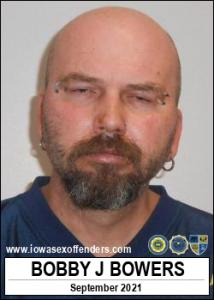 Bobby Joe Bowers a registered Sex Offender of Iowa