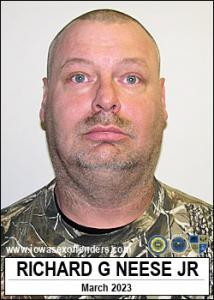 Richard Gail Neese Jr a registered Sex Offender of Iowa