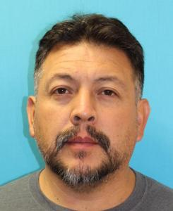 Hector Amador a registered Sex Offender of Idaho