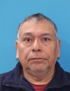 Manuel Rodriguez Acevedo a registered Sex Offender of Idaho