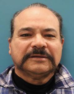 Hector Manuel Espinoza a registered Sex Offender of Oregon