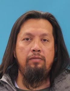 Benjamin Ambriz a registered Sex Offender of Idaho