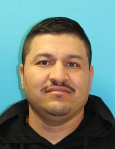 Olmedo Fernando Alba a registered Sex Offender of Idaho