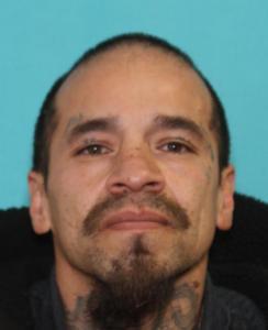 Adrian Alblan Barajas a registered Sex Offender of Idaho