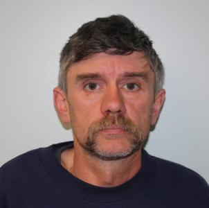 Daniel Joseph Warner a registered Sex Offender of Maine