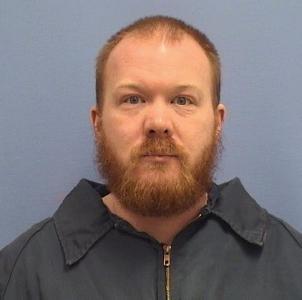 Ryan Motley a registered Sex or Violent Offender of Indiana