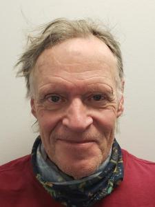 Sven Britten a registered Sex or Kidnap Offender of Utah