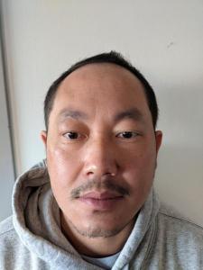 Vong Lee a registered Sex or Kidnap Offender of Utah