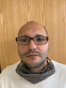 Tavy Alza Pacheco a registered Sex or Kidnap Offender of Utah