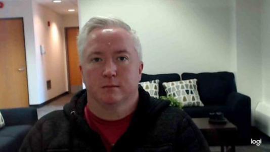 Kevin Darrell Griffiths a registered Sex or Kidnap Offender of Utah