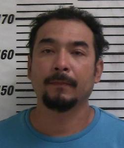 Juan Manuel Mariles a registered Sex or Kidnap Offender of Utah