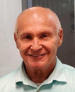 Allan Colman Cook a registered Sex or Kidnap Offender of Utah
