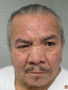 Leslie Begay a registered Sex or Kidnap Offender of Utah