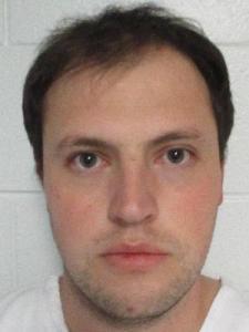 Brady Glenn Allen a registered Sex or Kidnap Offender of Utah