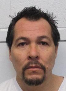 Alejandro Gutierrez a registered Sex or Kidnap Offender of Utah