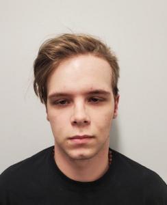 Arik James Jeppsen a registered Sex or Kidnap Offender of Utah