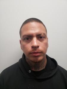 Isaac Moses Schwegler a registered Sex or Kidnap Offender of Utah