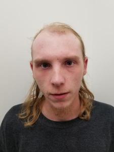 Danil Judd Holbrook a registered Sex or Kidnap Offender of Utah