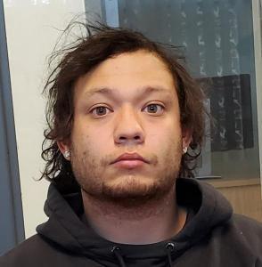 Miguel Kurt Woodring a registered Sex or Kidnap Offender of Utah