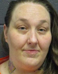 Michelle Maurie Borg a registered Sex or Kidnap Offender of Utah