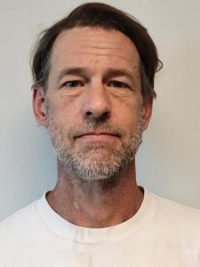 Benjamin David Stoddard a registered Sex or Kidnap Offender of Utah
