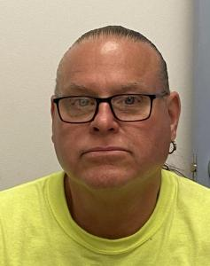 John Dale Strickland a registered Sex or Kidnap Offender of Utah
