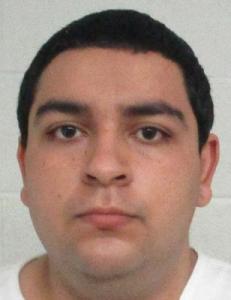 Gorge Angel Solorsano a registered Sex or Kidnap Offender of Utah