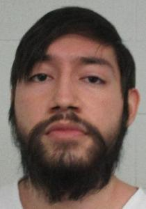 Daniel Adrian Ortega a registered Sex or Kidnap Offender of Utah