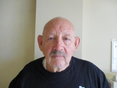 David Carl Jones a registered Sex or Kidnap Offender of Utah