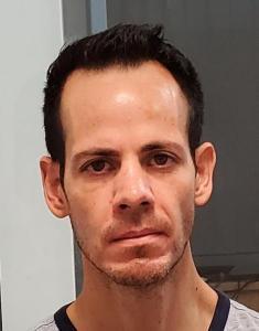 Jordan Chase Esquibel a registered Sex or Kidnap Offender of Utah