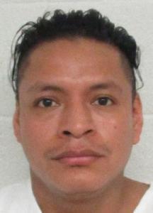 Rolando Vazquez Marcelino a registered Sex or Kidnap Offender of Utah
