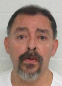 Alfred J Medina a registered Sex or Kidnap Offender of Utah