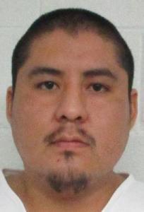 Jesbert Yazzie Black a registered Sex or Kidnap Offender of Utah
