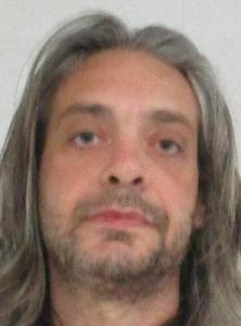 Gregory Chad Hoffman a registered Sex or Kidnap Offender of Utah