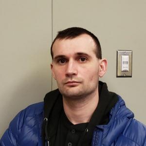 Nicholas Lynn Kerby a registered Sex or Kidnap Offender of Utah