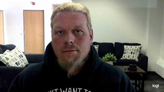Devin Jackson a registered Sex or Kidnap Offender of Utah