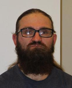 Jeremy Kane Saunders a registered Sex or Kidnap Offender of Utah