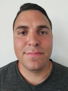 Jorge Luis Ocasio a registered Sex or Kidnap Offender of Utah