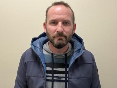 Trevor Adam Hooper a registered Sex or Kidnap Offender of Utah